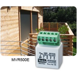 MICROMODULE VOLET ROULANT