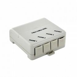 FADSL TYXAL+ FILTRE ADSL TRANSMETTEUR TTRTC TYXAL+