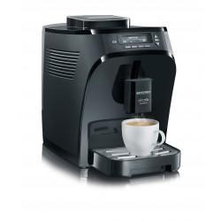 ROBOT CAFE PICCOLA, NOIR MAT/BRILLA