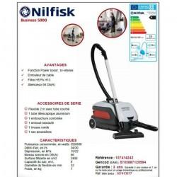 Aspirateur Nilfisk BUSINESS 5000