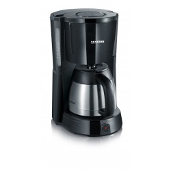 CAFETIERE SELECT' ISOTHERME, NOIR