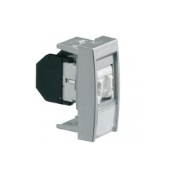 Systo 2M Prise RJ45 Cat.6 FTP
