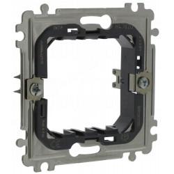 Support à griffes pour plaques Axolute 2 modules