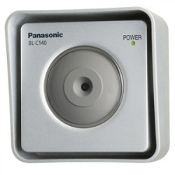 CAMERA IP PANASONIC BLC-140 EXTERIEURE