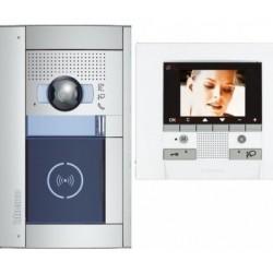 KIT vidéo C300V13E+L3000 résidentiel, mains libres