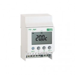 T1D DIGIT THERM ELEC MODUL