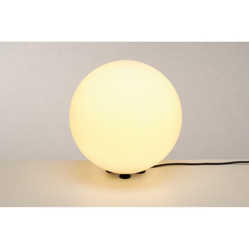 floor 50 luminaire exterieur blanc. Black Bedroom Furniture Sets. Home Design Ideas