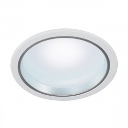 DOWNLIGHT 20, ROND, BLANC, 15W, SMD LED, 4000K