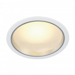 SPOT ENCASTRÉ DOWNLIGHT 23 blanc chaud, 20W