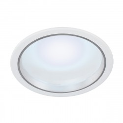 DOWNLIGHT 60/3, ROND, BLANC, 27W, SMD LED, 4000K