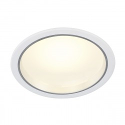 DOWNLIGHT 70/3, ROND, BLANC, 33W, SMD LED, 3000K