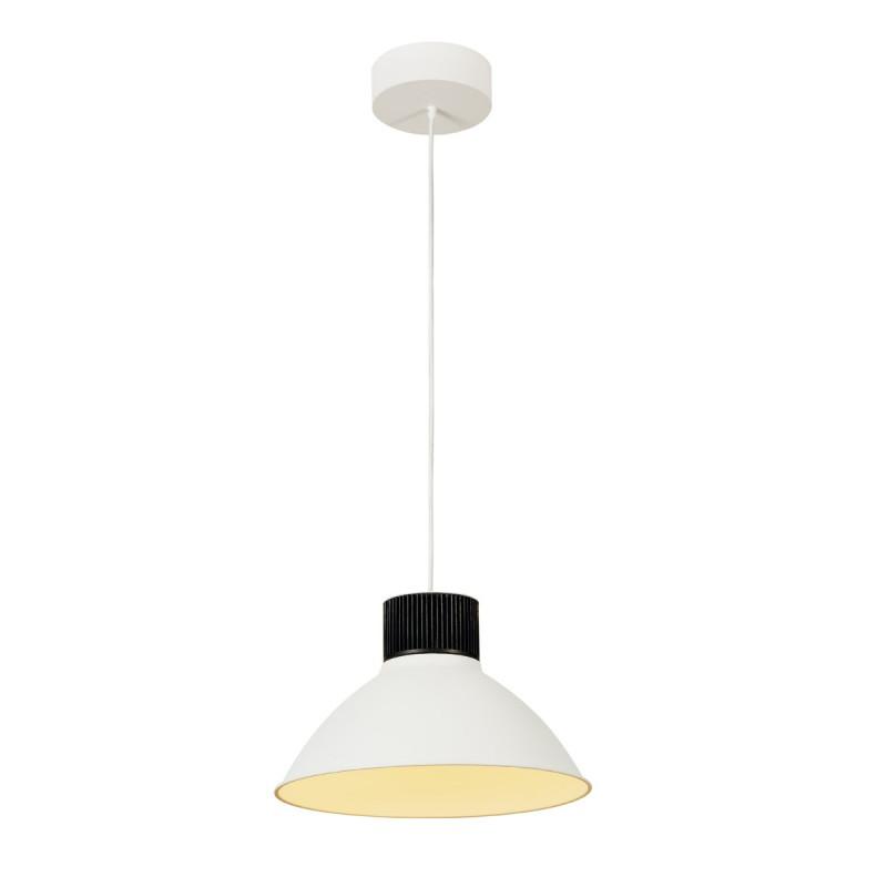 la suspension angle de rayonnement de 35 3000 k pat re blanc 43 w. Black Bedroom Furniture Sets. Home Design Ideas