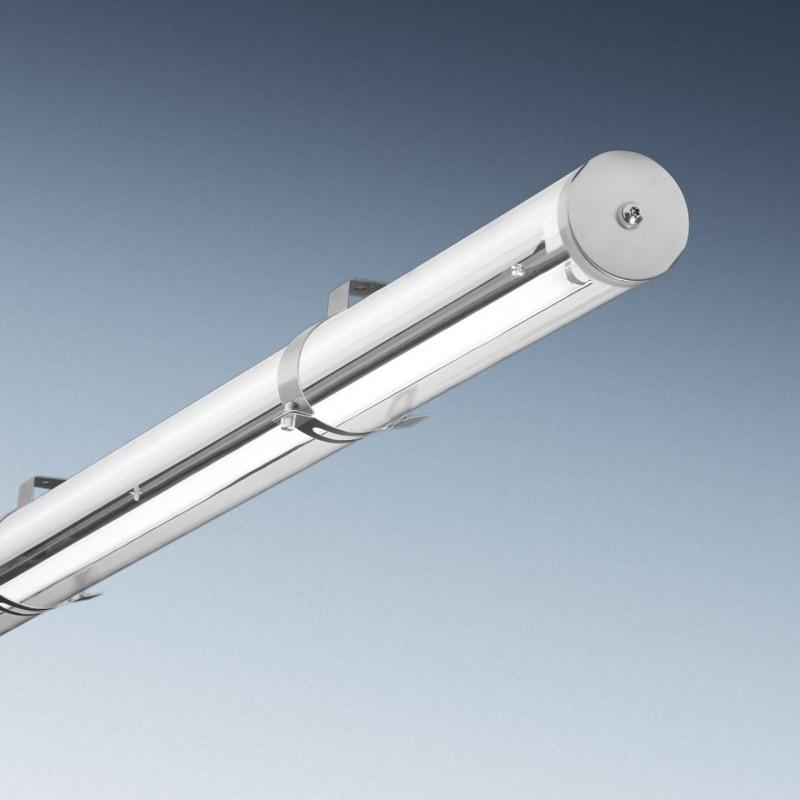 Luminaire tubulaire diam tre ext rieur 70mm classe for Diametre exterieur