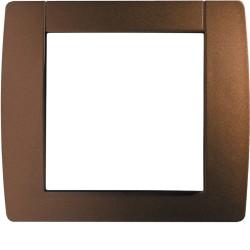 Kallysta classic plaque 1P Auburn