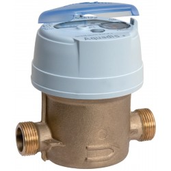 Compteur d'eau froide Itron - Aquadis +