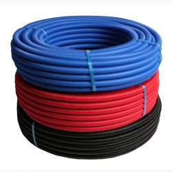 TUBE MULTISKIN GAINE BLEU 16X2 - 100M