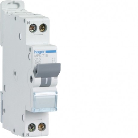 États Unis qualité parfaite expédition de baisse Disjoncteur Hager 2a multi 9 modulaire fil électrique en 1.5²