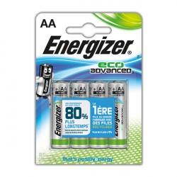 Pile AA/LR6 FSB4 ENERGIZER ecoadvanced