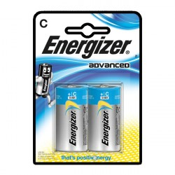 Pile C/LR14 FSB2 Energizer Advanced