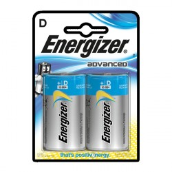 Pile D/LR20 FSB2 ENERGIZER Advanced