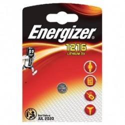 Pile 1216 ENERGIZER LITHIUM CR1216 FSB1