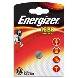 Pile CR1220 FSB1 ENERGIZER Lithium
