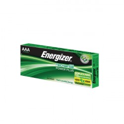 Lot de 10 piles AAA - HR3 700mA ENERGIZER ACCU Recharge