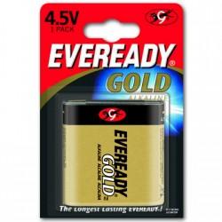 Pile 3LR12 4,5V ENERGIZER EVEREADY Gold