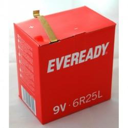 Pile spéciale 6R25L VP ENERGIZER EVEREADY