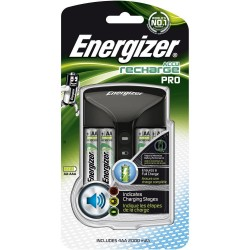 PRO CHARGER 4AA 2000mA ENERGIZER