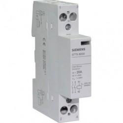 Contacteur de puissance gamme Siemens 20A 2NO
