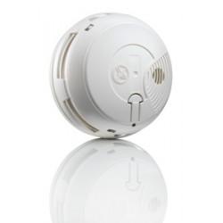 Détecteur technique détecteur de fumée SOMFY