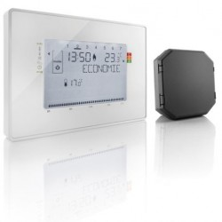 THERMOSTAT SOMFY PROGRAMMABLE RADIO