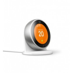 Socle pour thermostat NEST 3EME GENERATION