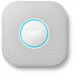 Détecteur de fumée Nest Learning Protect 2ème Génération