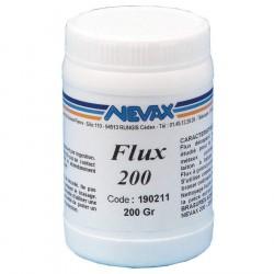 N-FLUX 200 POUDRE 200G POT