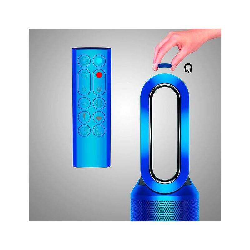 purificateur d 39 air chauffe et ventile hp03. Black Bedroom Furniture Sets. Home Design Ideas