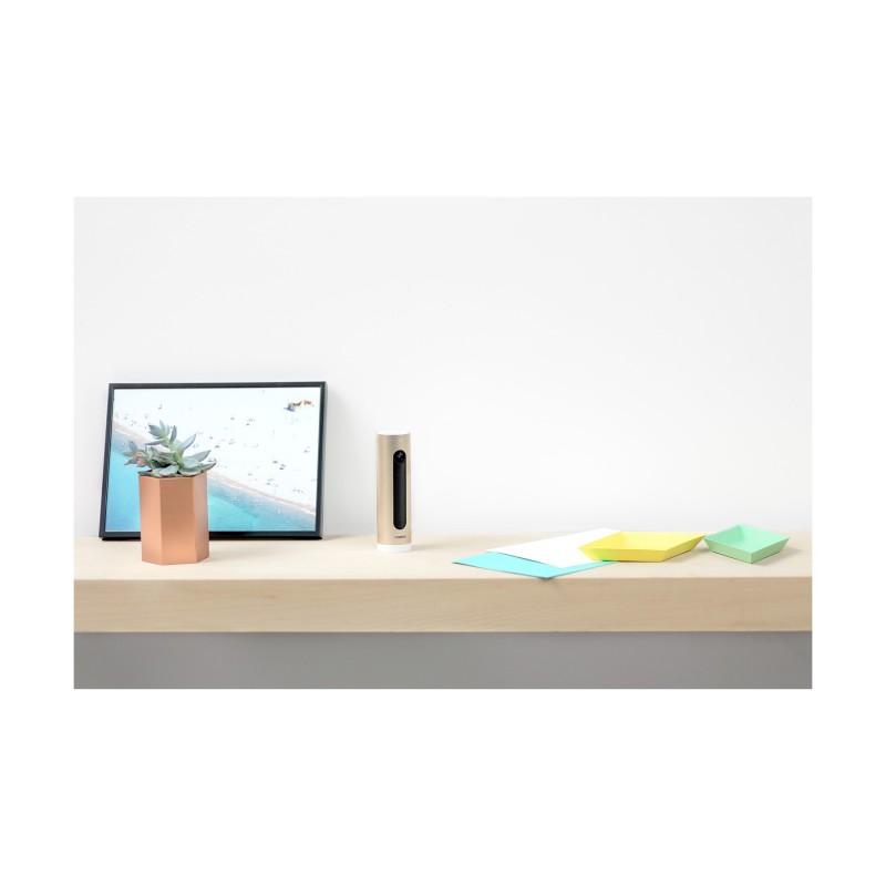 cam ra de surveillance netatmo welcome nsc01 eu. Black Bedroom Furniture Sets. Home Design Ideas