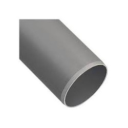 PVC TUBEVAC Wavin NFE+NFME 40X3 - Longueur 4m