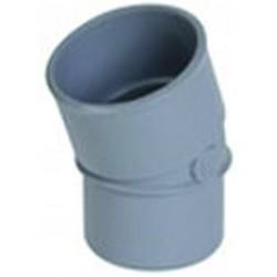 COUDE SIMPLE 45' Mâle Femelle Nicoll