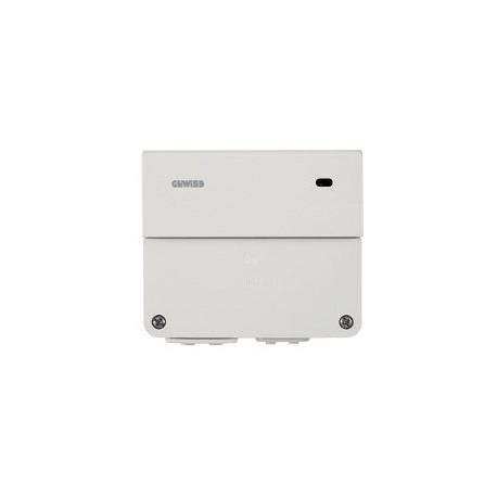 Interface pour capteur de vent Gewiss domotique knx