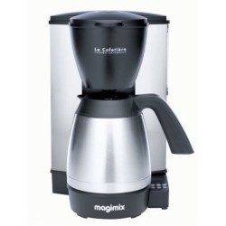 CAFETIERE THERMO AUTOMATIQUE MAGIMIX