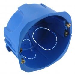 BOITIER BLUE BOX D.67 PROF.40 MM
