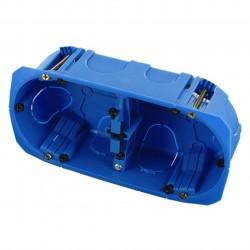 BOITIER BOX ENTRAXE 71MM D.67 PROF.40