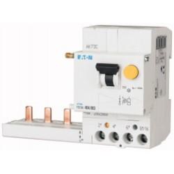 BLOC différentiel PBSM 4X40A 30MA/ AC