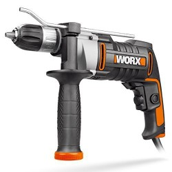 Perceuse à percussion WX318 Worx 600w