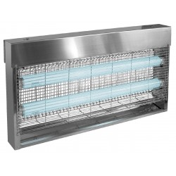 Désinsectiseur INOX STANDARD 40W