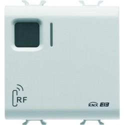 Recepteur rf 8 canaux Gewiss easy system domotique knx blanc