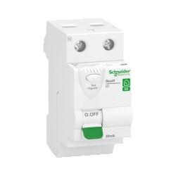 Interrupteur Différentiel 40A 30mA Type Asi