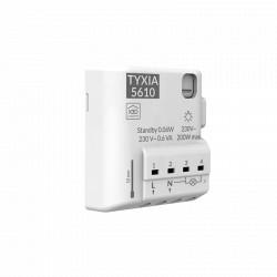 TYXIA 5610 récepteur éclairage 1 voie marche/arrêt (nano)
